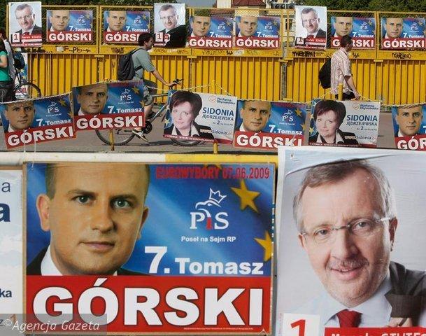 FOT. ANDRZEJ MONCZAK / AGENCJA GAZETA