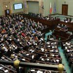 """""""Zablokować Sejm"""", czyli niebezpieczna gra opozycji"""