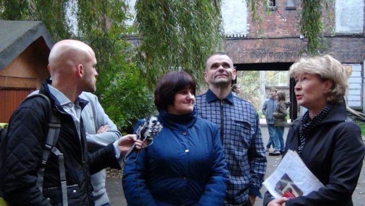 Skuteczna interwencja ws. gdańskich lokatorów