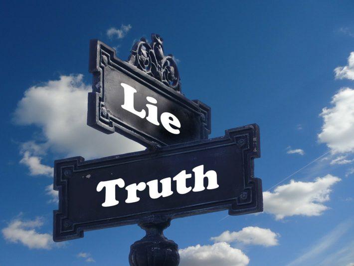 klamstwo